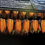 Kippers smoking